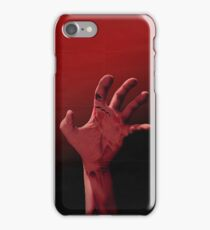 Norman Dead iPhone Case/Skin