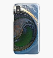 Winter Solstice Dawn over Grianan, Donegal, Ireland iPhone Case/Skin