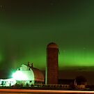 Aurora Borealis by HoltPhotography