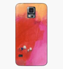 Village Case/Skin for Samsung Galaxy