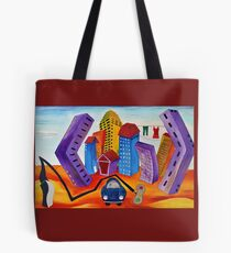 Don't Forget the Wash Tote Bag