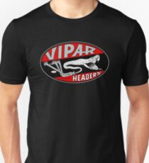 Vipar Headers Unisex T-Shirt