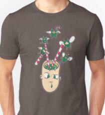 2008_is_the_Vampire_2009_is_the_BURT_RENOLDS_BHUDDA Unisex T-Shirt
