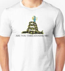 Beavis Gadsden Slim Fit T-Shirt