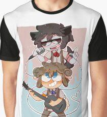 Freddos Graphic T-Shirt