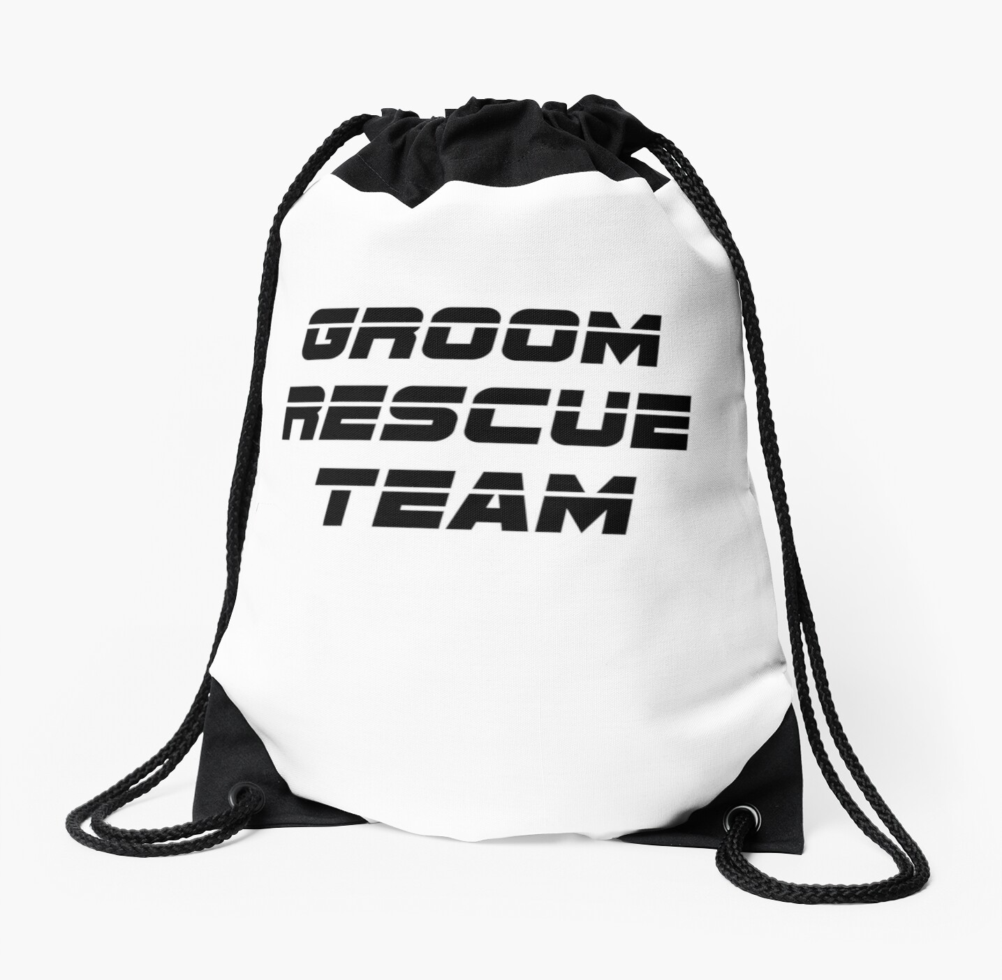 Groom Rescue Team V3 by TeeTimeGuys