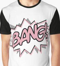 Bang Bang Graphic T-Shirt