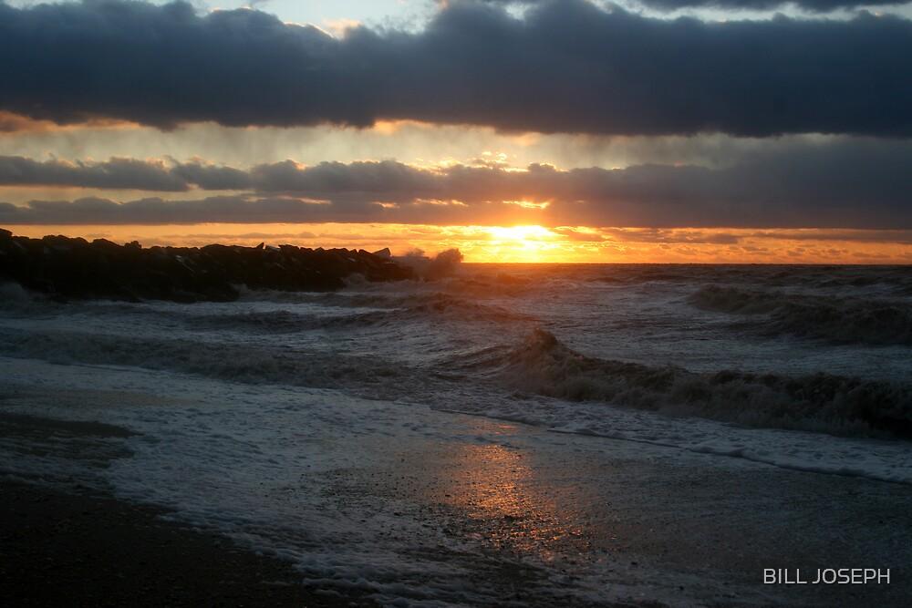 Final sunset 2008 by BILL JOSEPH
