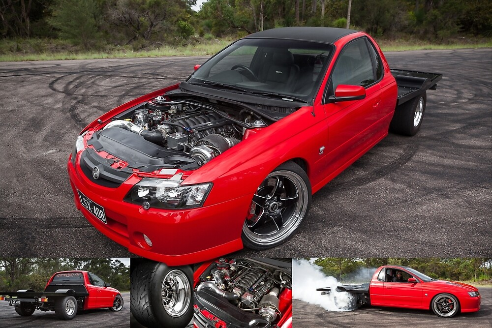 Quot Steve Labroad S Holden Vy Commodore Quot By Hoskingind