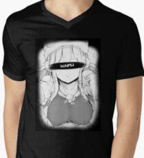 Enterprise Men's V-Neck T-Shirt