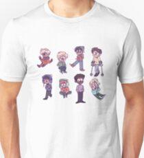 Some Boys (Version 1) Unisex T-Shirt