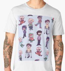 Some Boys (Version 2) Men's Premium T-Shirt