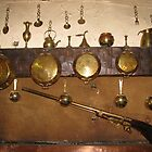 Brass, The Horse & Jockey, Derbyshire by wiggyofipswich