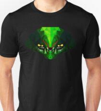 Viper Low Poly Art Unisex T-Shirt