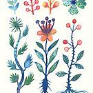 Flora von Vlad Stankovic