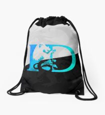 Imagine Dragons Logo Re-designed Drawstring Bag
