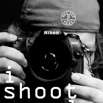 i shoot people by Segalphoto