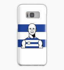 Gary Ablett Samsung Galaxy Case/Skin