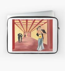 Never Ending Dance Laptop Sleeve
