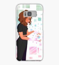 True Pixel Samsung Galaxy Case/Skin
