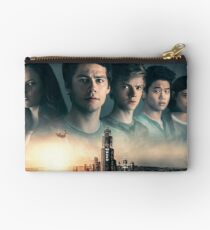 Maze Runner: The Death Cure Poster Studio Pouch
