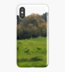 Sharon Park 7 iPhone Case/Skin