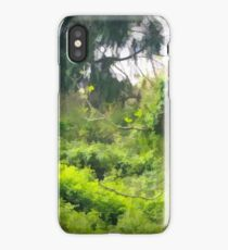 Sharon Park 8 iPhone Case/Skin