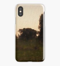 Sharon Park 9 iPhone Case/Skin