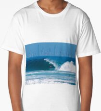 Paradise Views Long T-Shirt