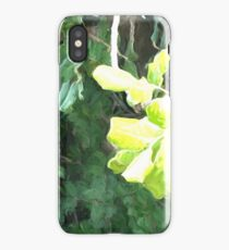 Sharon Park 15 iPhone Case/Skin