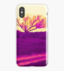 Sharon Park 17 iPhone Case/Skin