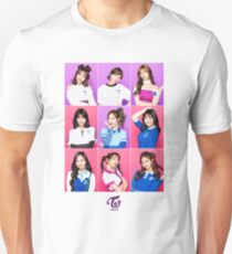 TWICE - One More Time - GROUP Unisex T-Shirt