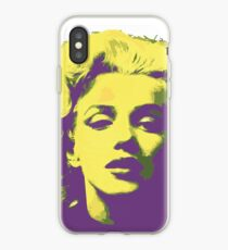 Marilyn iPhone Case