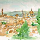 Florence by Valentina Abadia Henao