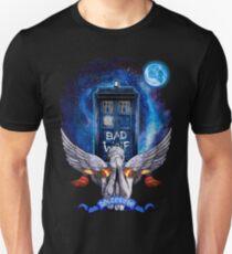 Angel dont blink Unisex T-Shirt