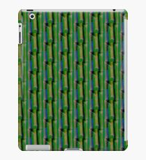 Gentle yearning 2 iPad Case/Skin