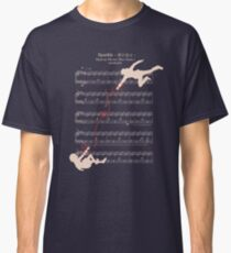 Your Name - Kimi No Na Wa Classic T-Shirt