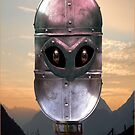 UFO III by Rudschinat