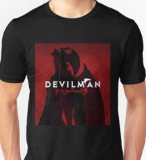 Devilman Crybaby anime manga Unisex T-Shirt