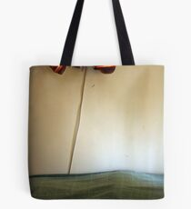 gone by first light Tote Bag