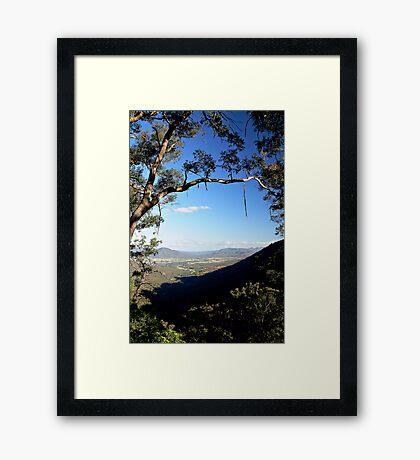 Araluen Framed Print