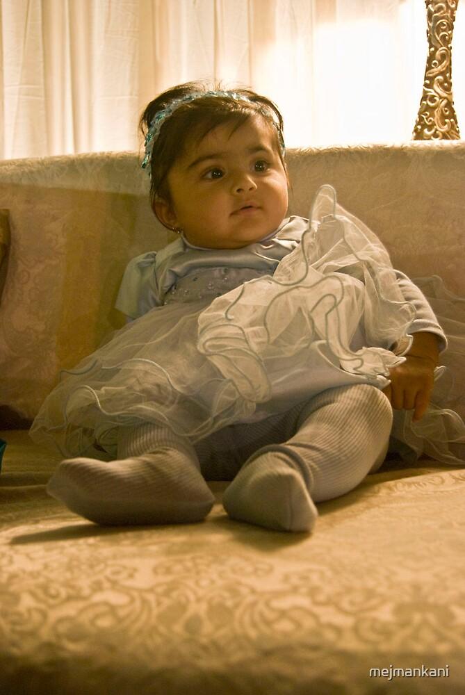 Baby Raazieh by mejmankani