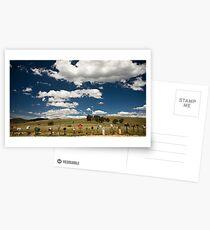 Braidwood Postcards