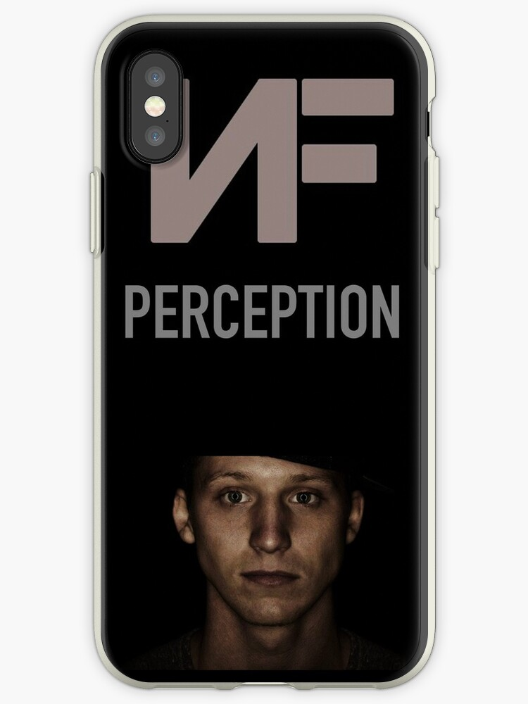 NF Perception  by issystanton