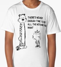 All the Nothing Long T-Shirt