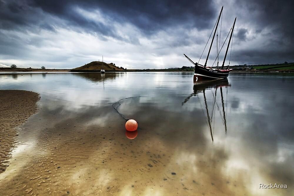 Rising Tide by RockArea