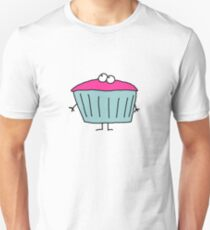 Cup Cake Unisex T-Shirt