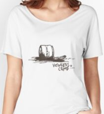 Cookie Jar... Women's Relaxed Fit T-Shirt