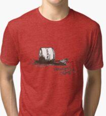 Cookie Jar... Tri-blend T-Shirt
