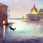 Venice by Henry Jones